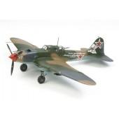 Tamiya WWII Ilyushin IL-2 Shturmovik