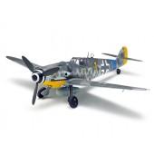 Tamiya Dt. Bf109 G-6 Messerschmitt