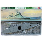 Tamiya British Battleship King George V