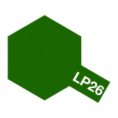 LP-26 Donkergroen (JGSDF) 10ml