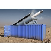 Trumpeter 3M24 Club-k in 20-feet container with Kh-35UE