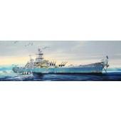 Trumpeter USS Missouri BB-63