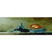 Trumpeter USS BB55 N. CAROLINA