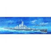 Trumpeter USS Massachusetts BB-59