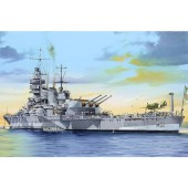Trumpeter  Italian Navy Battleship RN Roma