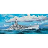 Trumpeter Italian Navy Battleship RN Vittorio Veneto 1940