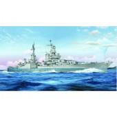Trumpeter USS INDIANAP.CA-35 1945