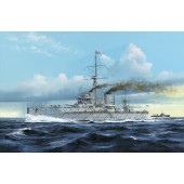 Trumpeter HMS DREADNOUGHT 1907