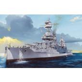 Trumpeter USS NEW YORK BB-34