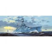 Trumpeter USS NEW TEXAS BB-35