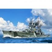 Trumpeter Italian Heavy Cruiser Gorizia