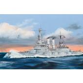 Trumpeter Schleswig-Holstein Battleship 1935