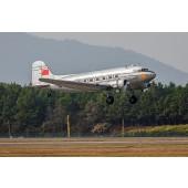 Trumpeter DC-3