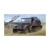 Trumpeter Sd. Kfz.7/3 Half-Track Artillery tractor