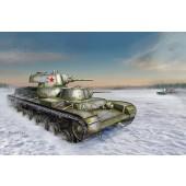 Trumpeter Soviet SMK Heavy Tank