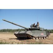 Trumpeter Russian T-80BVM MBT