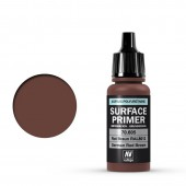 Surface Primer German Red Brown 17ml