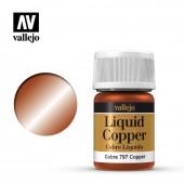 Copper (Liquid Gold) 218