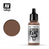 Rust metallic 17ml