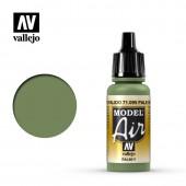 Pale Green 17ml