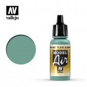 A-28M Greyish Blue 17ml