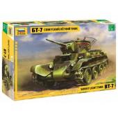 Zvezda BT-7 Tank (RR)