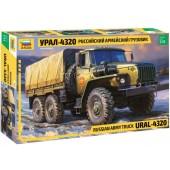 Zvezda Ural 4320 Truck