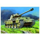 Zvezda Panther Ausf. D