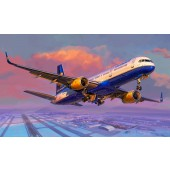 Zvezda Boeing 757-200