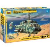 Zvezda KA-29 Helicopter