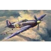 Zvezda Hawker Hurricane Mk.II C