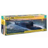 Zvezda Tula Submarine Delfin/Delta IV