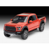 Ford F-150 Raptor 2017 easy-click system