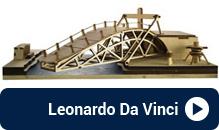 Leonardo Da Vinci bouwdozen