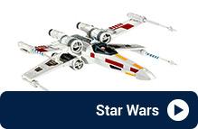 Star Wars bouwdozen